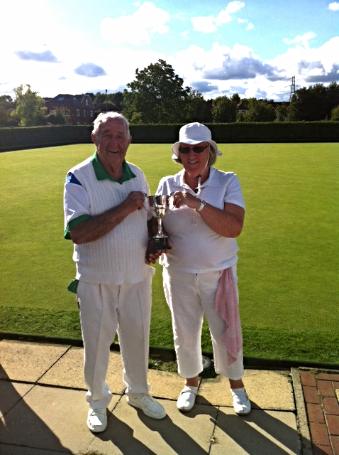 Chipchase Cup