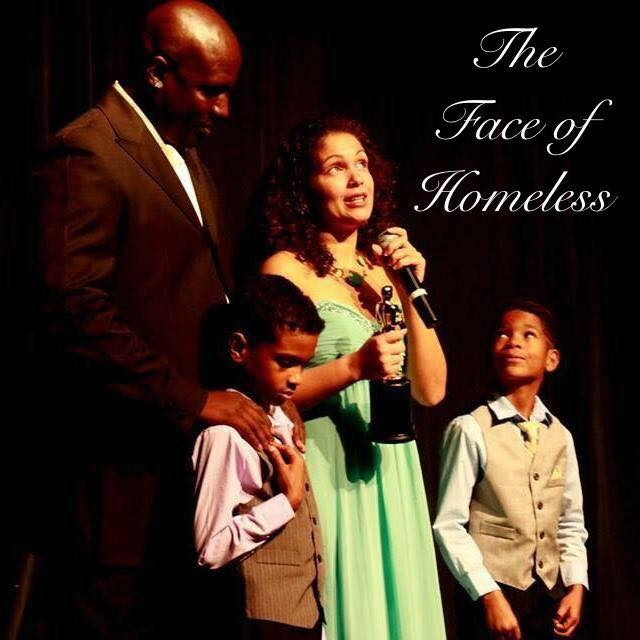 "Sponsorship Opportunities Available for ""The Face of Homeless"" the play"