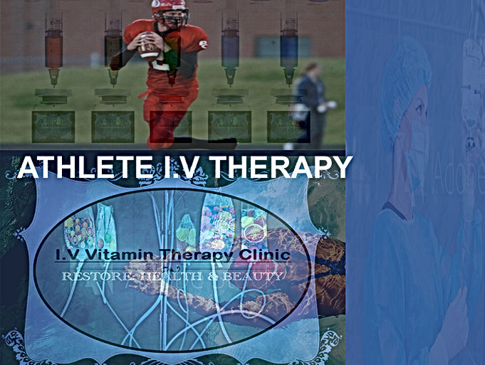 athlete iv vitamin therapy
