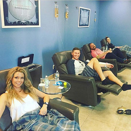Patients at I.V Vitamin Therapy Clinic Las Vegas