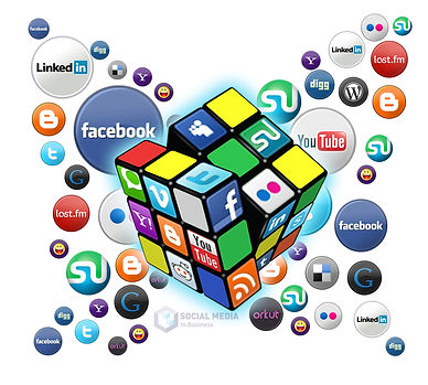 social media beyond marketing