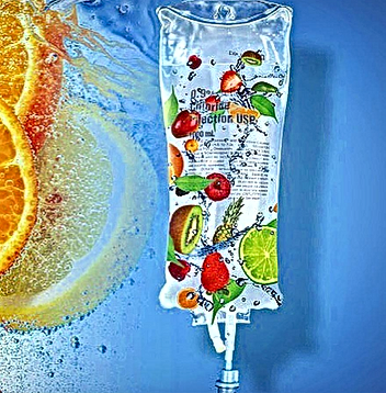 revitalize iv infusion