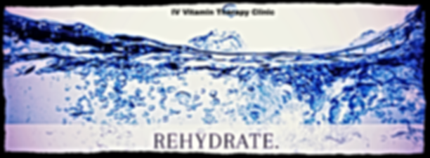 rehydrate iv vitamin therapy