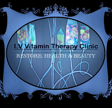 I.V Vitamin Therapy Clinic logo