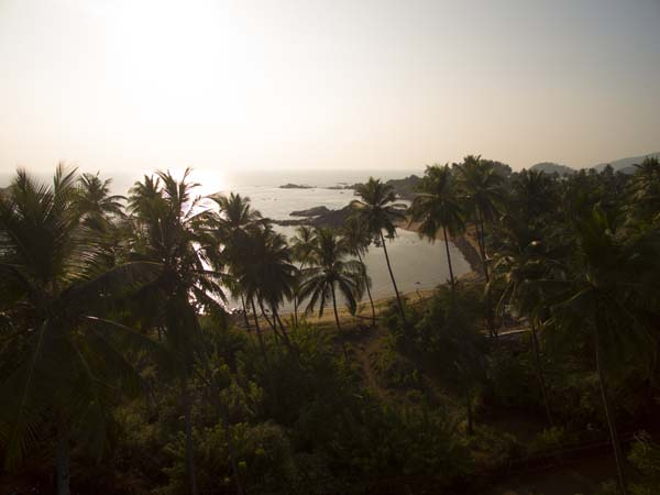 Colomb Bay