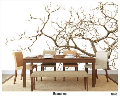 FL002 Branches
