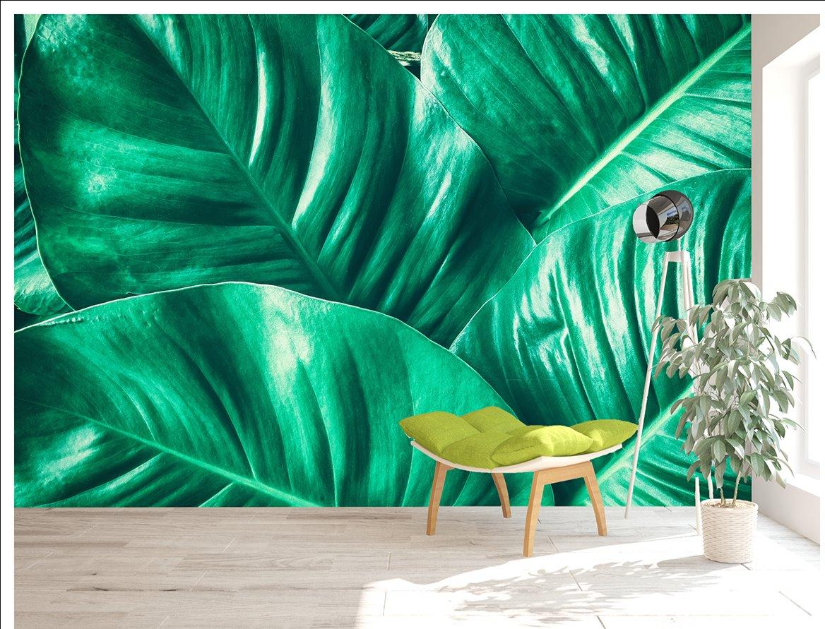 Fabulous custom wallpaper to order