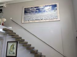 Pallet Framed Canvas 2 (3000 X 1500)
