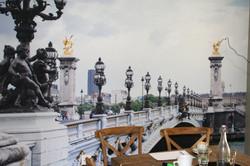 Paris in Windhoek