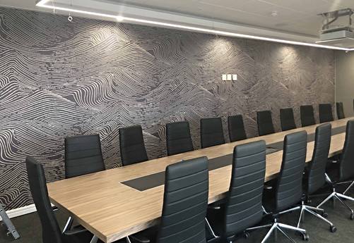 STD Bank Head Office 17