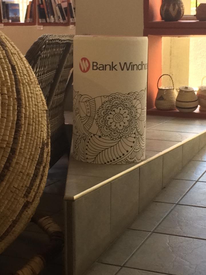 Wallpaper National Art Gallery Windhoek