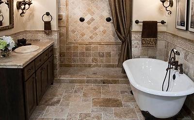 RemodelingHickory NCDudley DoRight Home Improvements LLC - Bathroom remodel hickory nc