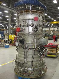 Gas Turbine Technician