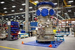 Senior Gas Turbine Technician
