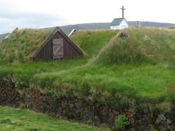 Grenjaðarstaður Museum
