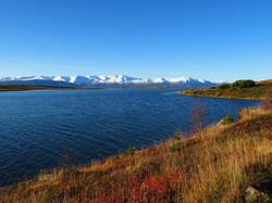 Botnsvatn Lake