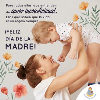 ¡¡ Feliz día de la Madre !!