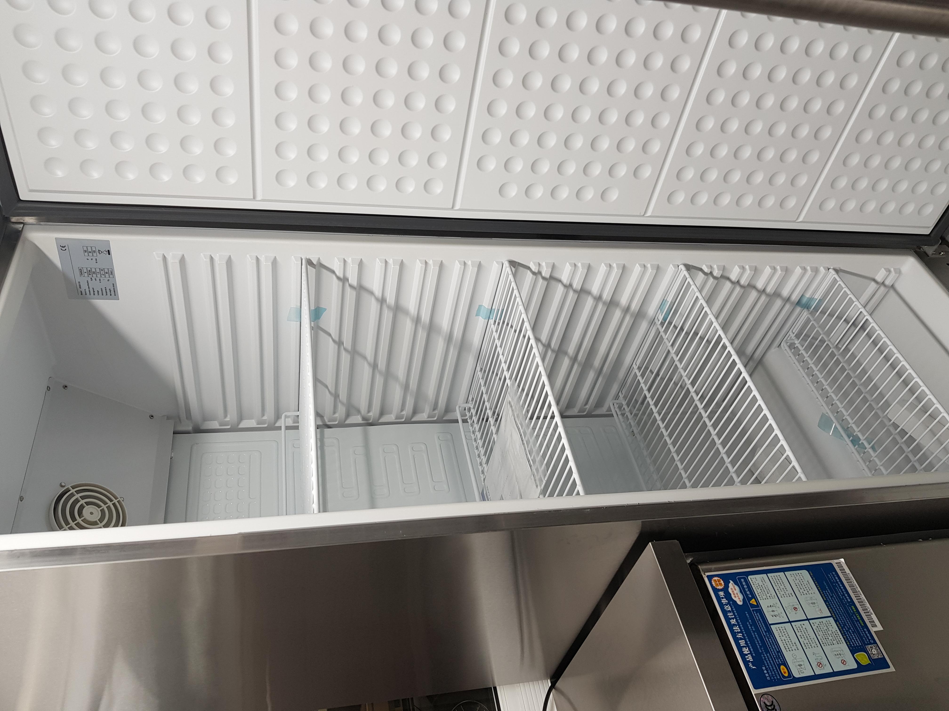 F.E.D fridge
