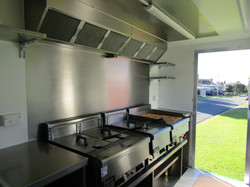 3.5 COMMERCIAL KITCHEN