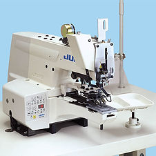 工業用ミシン2