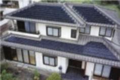 複合寄棟屋根(サムライシリーズ)