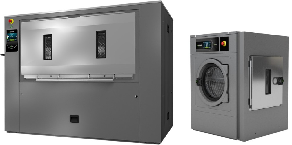 DOMUS Barrier-Washer