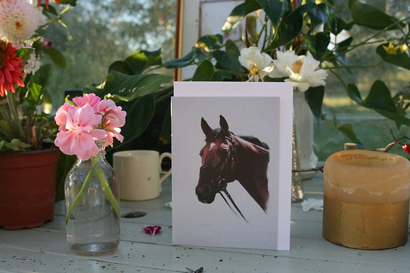 Zumzee the Horse