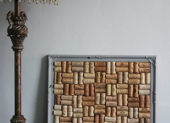 Bee Cork Board
