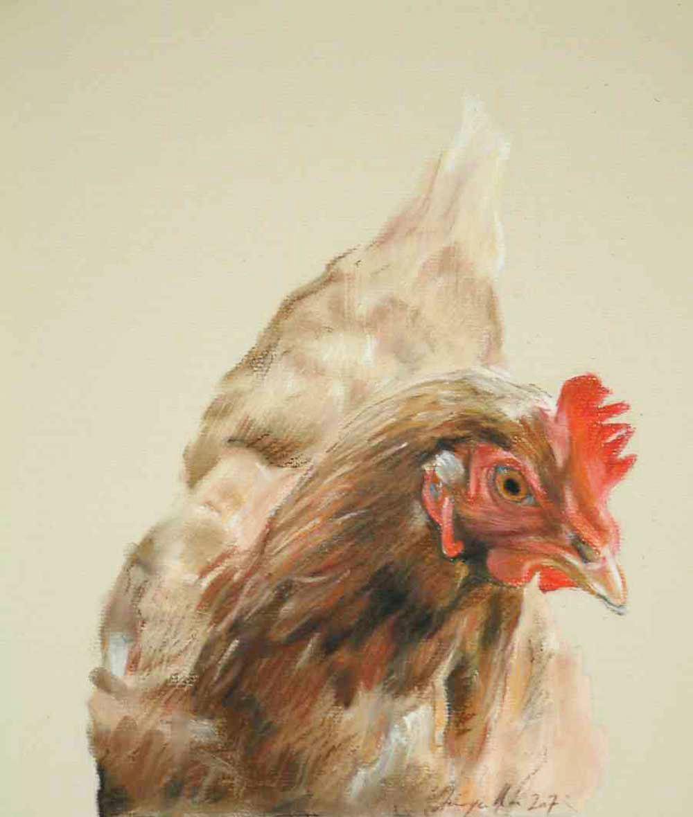 Helen's Chicken