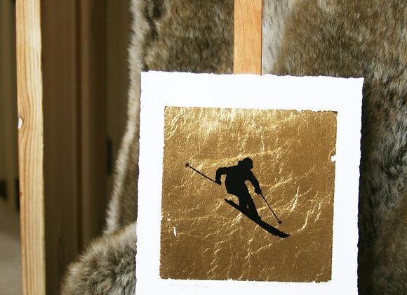 Skier I