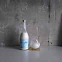 生とろとろ鳥海山ヨーグルト酒 ロック / ソーダ割