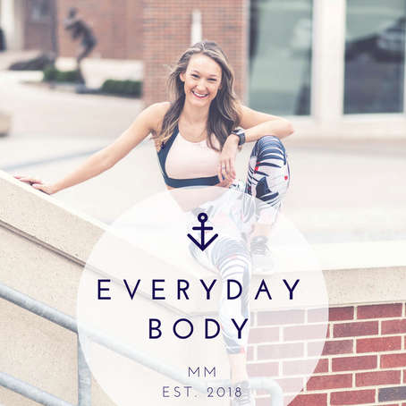 Phases VS. Fads: The Mindset to an Everyday Body