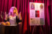 The Comedy Women In Print Actual Awards Event