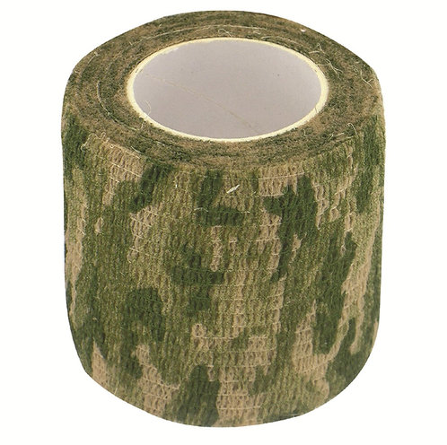 Camo Tape Hmtc Wrap 5cm X 4.5m