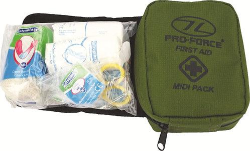 Military First Aid Kit - Midi