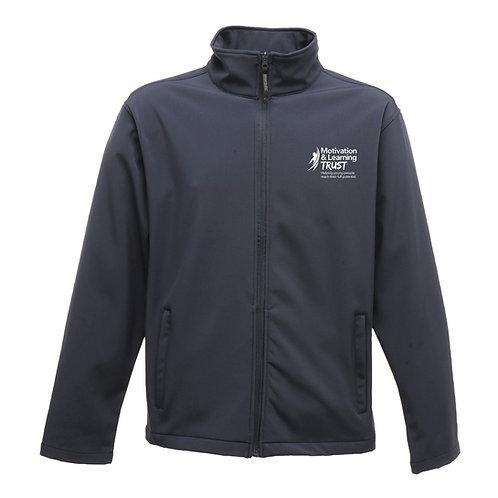 Regatta Soft Shell Jacket (MLT)