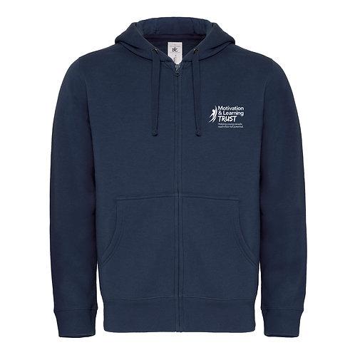 Hooded Full Zip (MLT)
