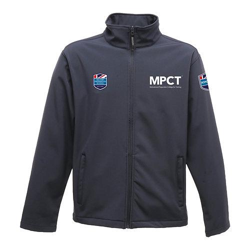 Regatta Soft Shell Jacket (MPS)