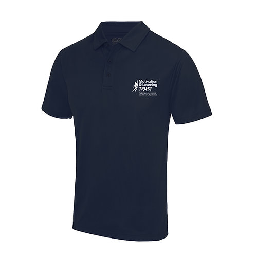 Cool Polo T-Shirt (MLT)