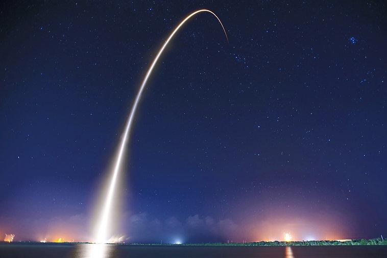 Foto viaje al espacio consultoría de proyectos República Dominicana