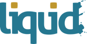 Logo Liquid en página de consultoria de proyectos República Dominicana