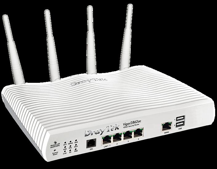 Vigor 2826ac Router