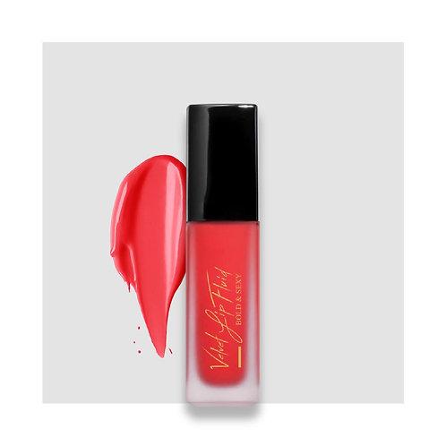 Velvet Lip Fluid|Red Velvet #501