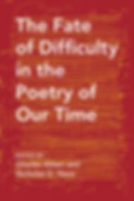 fate-of-difficulty-in-the-poetry-of-our-