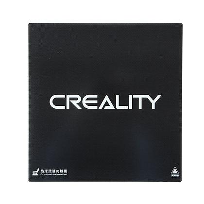 Cama Vidrio Carburo de Silicio 410x410mm Creality CR-10 S4
