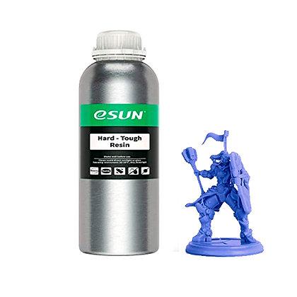 Resina de Alta Resistencia Azul 0.5Lt Esun
