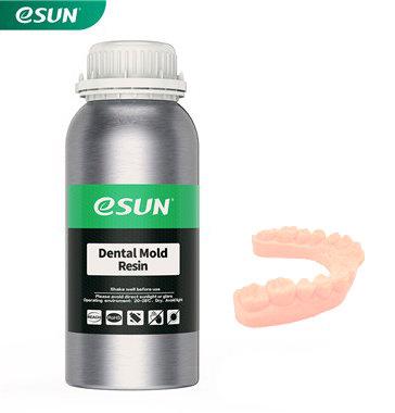 Resina Modelado Dental Piel 1Lt Esun
