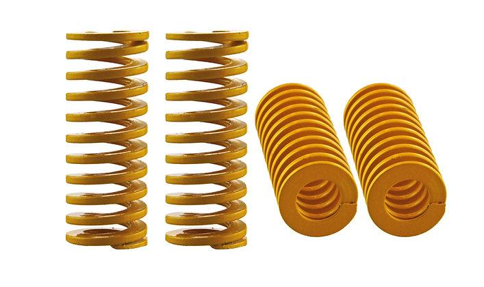 Kit 4 Resortes para Cama de Impresora 3D