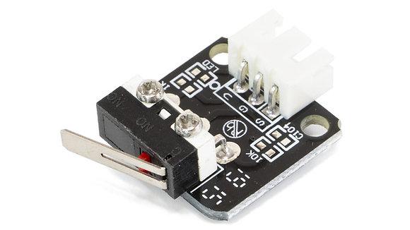 Sensor Fin de Carrera