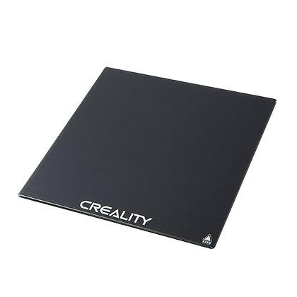 Cama Vidrio Carburo de Silicio 310x240mm Creality CR-5 Pro